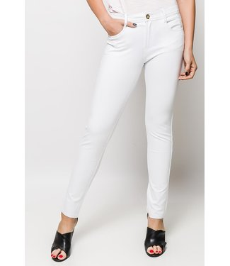 Leggings / pants - white