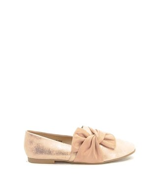 Flat shoes - Pink