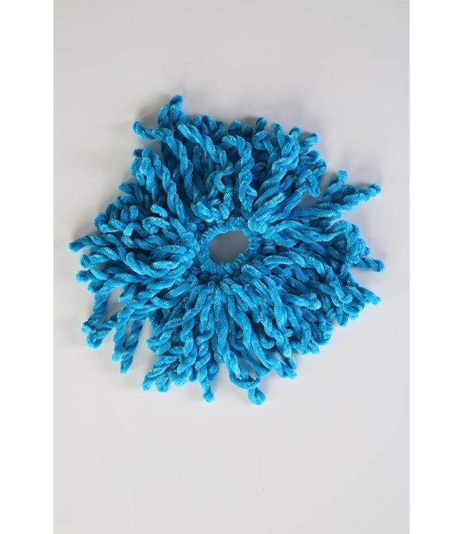 Hijab volumizer - Turquoise