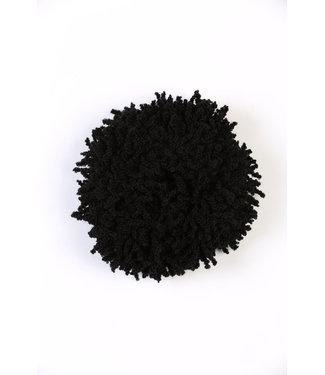 Hijab volumizer - Black