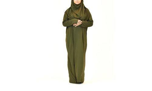 Prayer clothing