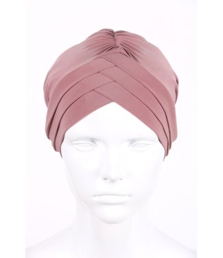 Turban - Pink