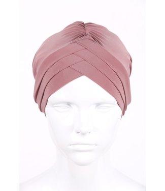 Turban - Roze