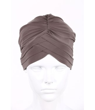 Turban - Biscuit