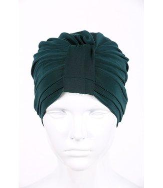Turban - Emerald