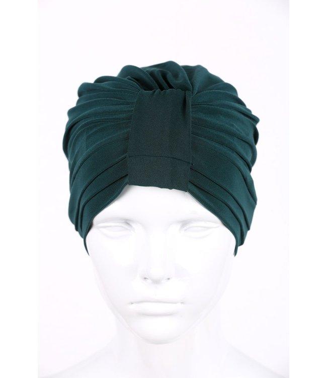 Turban - Smaragd