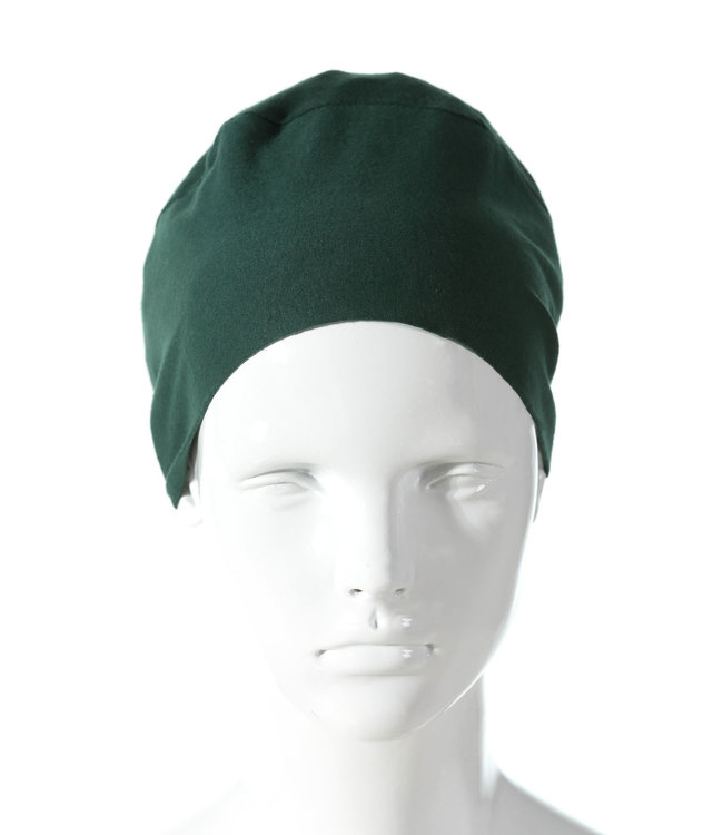 Onderkapje - Smaragd