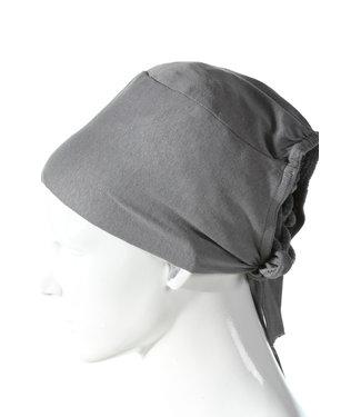 Bottom cap - Gray