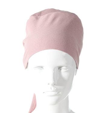 Bottom cap - Powder pink