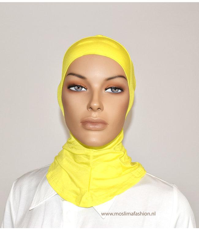 Sófani Bottom cap - Yellow