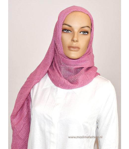 Skin hijab - Orchid