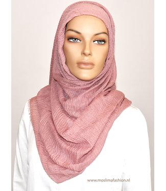 Sófani Skin hijab - Plum