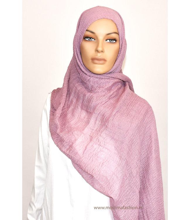 Sófani Skin hijab - Middenpaars