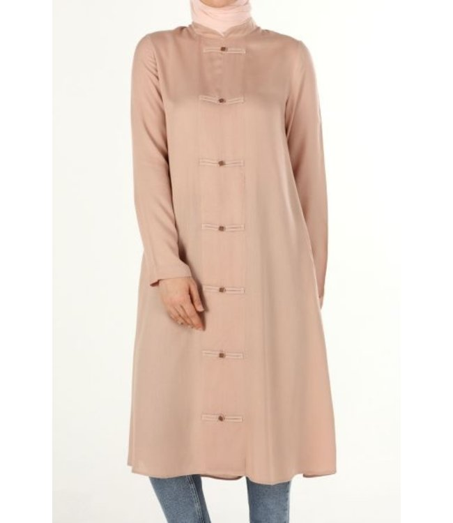 ALLDAY Long tunic - Beige