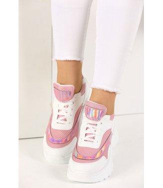 Sport shoes - Powder