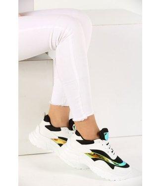Sportschoenen - Zwart