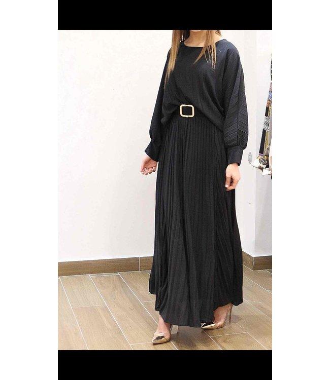 Koolook Skirt & blouse set