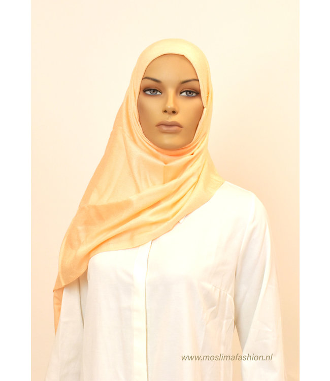 Sófani Luxury pashmina - Corn silk