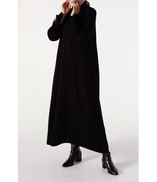 ALLDAY Long turtleneck tunic - Black