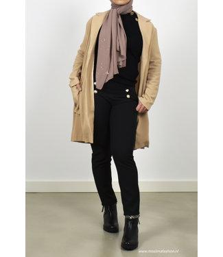 Outfit vest en broek