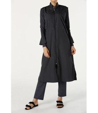 ALLDAY Burkini - Dark grey