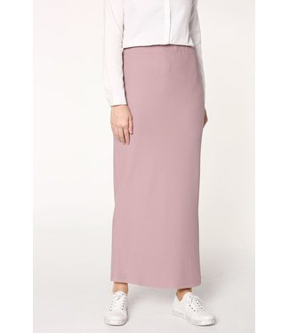 ALLDAY Cotton skirt - Pink