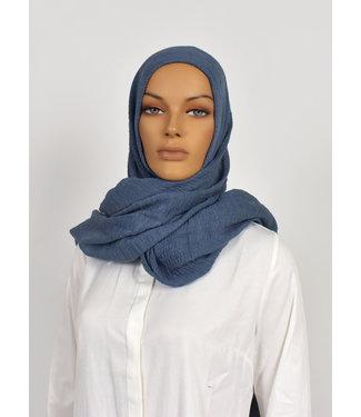 Skin hijab - Leigrijs