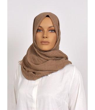 Skin hijab - Sand