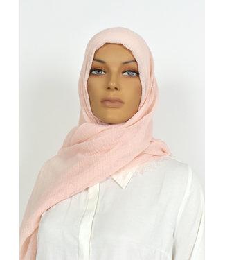 Skin hijab - Lavendelblos