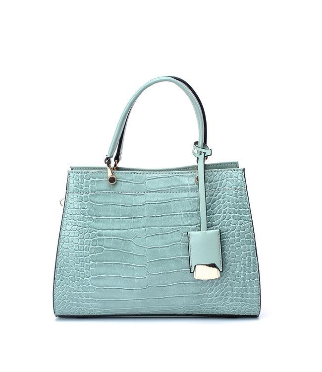 Bag - ocean blue