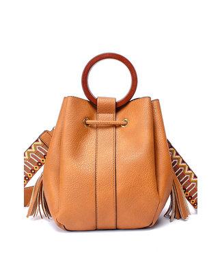 Bag - Camel