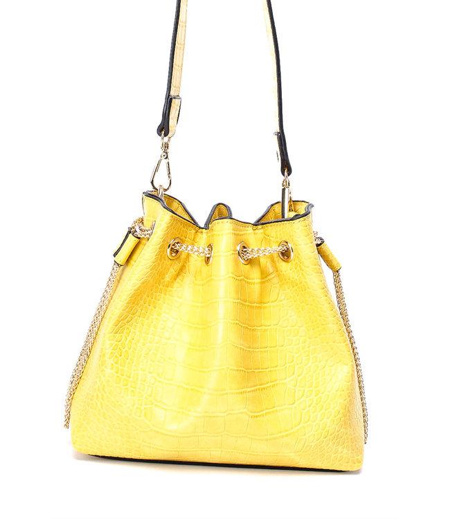 Bag - Gold