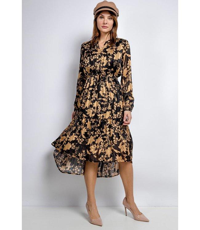 Dress with print - Taffy