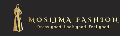 Moslima Fashion - Europe's largest webshop for Muslim women.