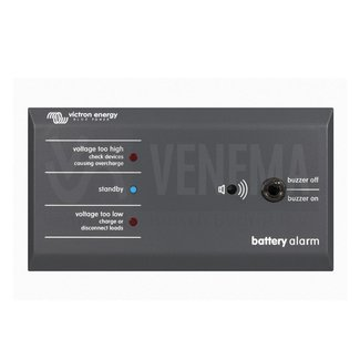 Victron Energy Victron Battery Alarm GX