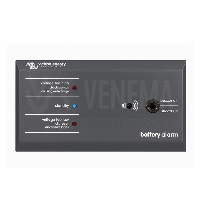 Victron Energy Victron Battery Alarm GX