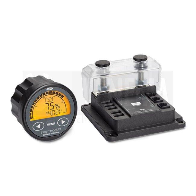TBS Electronics Expert Modular Batterijmonitor (12V-24V-48V)