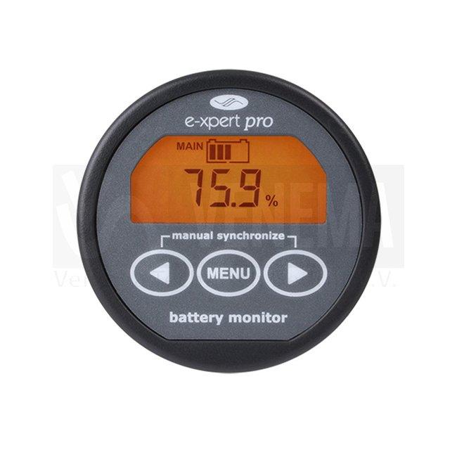 TBS Electronics Expert Pro Batterijmonitor (12V-24V)
