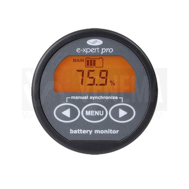 TBS Electronics Expert Pro-hv Batterijmonitor (48V)