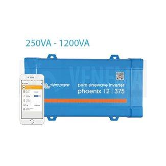 Victron Energy Victron Omvormer Phoenix VE.direct 48V 250VA-1200VA