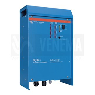 Victron Energy Victron Acculader Skylla-i
