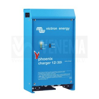 Victron Energy Victron Acculader Phoenix