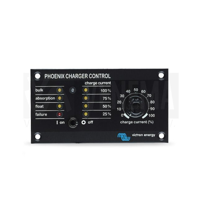 Victron Energy Victron Phoenix Charger Control
