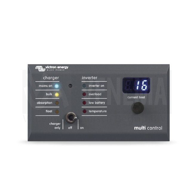 Victron Energy Victron Digital Multi Control GX