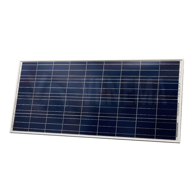 Victron Energy 20V Zonnepaneel Polycrystalline 250W Victron BlueSolar