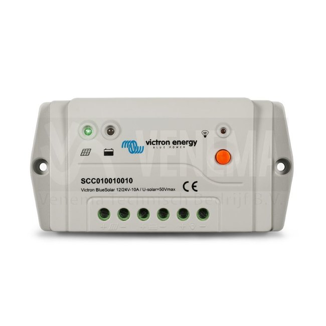 Victron Energy Victron PMW-Pro Laadcontroller