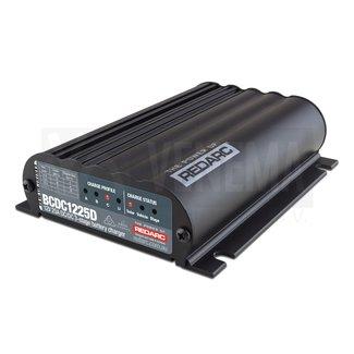 REDARC Redarc voertuiglader 12 Volt 25 Ampère Dual