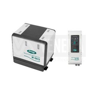 WhisperPower MARINE M-GV 2 DC generator