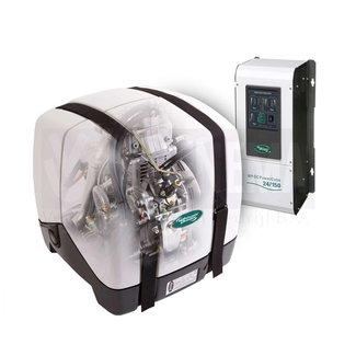 WhisperPower M-GV 1 DC generator Piccolo