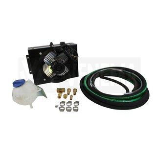 WhisperPower Radiator kit voor motorkoeling